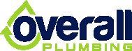 Overall Plumbing Logo